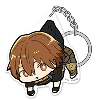 Tsumamare Key Chain - Fate/EXTELLA / Protagonist