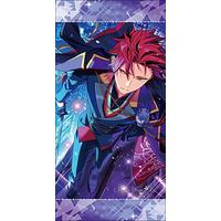 Bath Towel - Ensemble Stars! / Kiryu Kuro