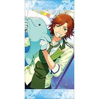 Bath Towel - Ensemble Stars! / Mikejima Madara