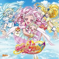 Theme song - PreCure Series / Cure Yell & Cure Ange & Cure Etoile & Cure Sword