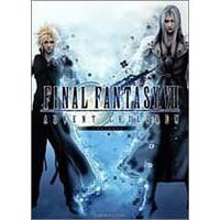 Booklet - Final Fantasy Series
