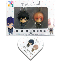Color Cole - Ten Count / Shirotani Tadaomi & Kurose Riku