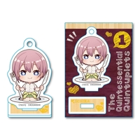 Acrylic stand - Stand Pop - Gotoubun no Hanayome (The Quintessential Quintuplets) / Nakano Ichika