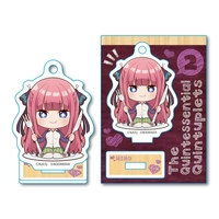Acrylic stand - Stand Pop - Gotoubun no Hanayome (The Quintessential Quintuplets) / Nakano Nino