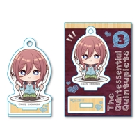 Acrylic stand - Stand Pop - Gotoubun no Hanayome (The Quintessential Quintuplets) / Nakano Miku