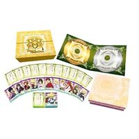 Storage Box - Tales of Vesperia / Yuri & Asbel & Leon
