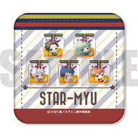 Glass marker - Cable Clip - Star-Myu (High School Star Musical)
