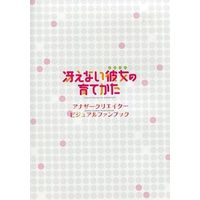 Booklet - Illustration book - Saekano