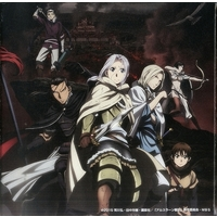 Canvas Board - The Heroic Legend of Arslan