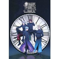 Booklet - UtaPri / QUARTET NIGHT