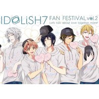 Booklet - IDOLiSH7