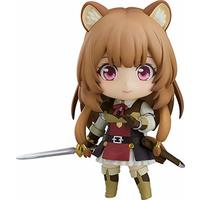 Nendoroid - Tate no Yuusha no Nariagari (The Rising of the Shield Hero) / Raphtalia
