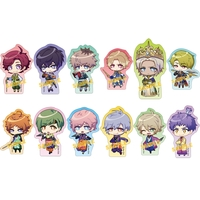Stand Pop - Acrylic stand - A3! / Spring Troupe & Summer Troupe