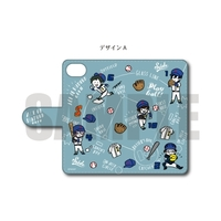 iPhone5 case - iPhone6 PLUS case - Ace of Diamond