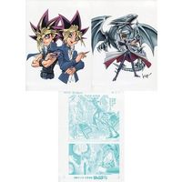 Original Drawing - Yu-Gi-Oh! Series