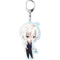 Acrylic Key Chain - IDOLiSH7 / Kujou Ten