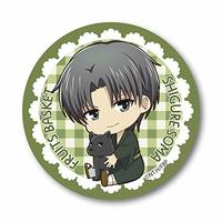 Gyugyutto - Fruits Basket / Souma Shigure