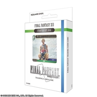 Trading Card - Final Fantasy XII