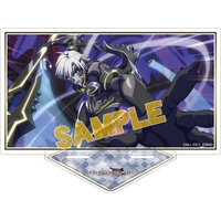 Acrylic stand - Stand Pop - Tales of Xillia2 / Stan Aileron & Ludger