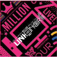 Music - IM@S: MILLION LIVE!