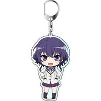 Big Key Chain - Saekano / Hyōdō Michiru