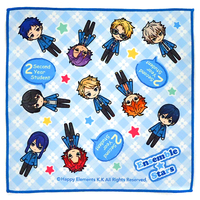 Hand Towel - Ensemble Stars!