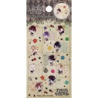 Stickers - DIABOLIK LOVERS