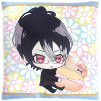 Cushion - DIABOLIK LOVERS / Sakamaki Reiji