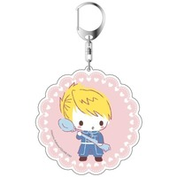Big Key Chain - Sanrio / Riza Hawkeye