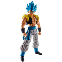 S.H. Figuarts - Dragon Ball / Vegeta & Goku & Gogeta