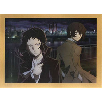 Art Board - Bungou Stray Dogs