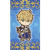 Character Card - Fate/Grand Order / Arthur Pendragon (Fate)
