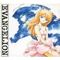 Music - Evangelion / Rei & Shut