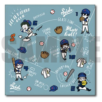 Ticket case - Ace of Diamond