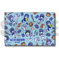 Key case - Ace of Diamond