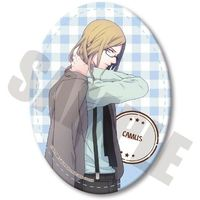 Luggage Tag - UtaPri / Camus