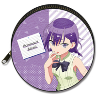 Coin Case - Bokutachi wa Benkyou ga Dekinai (We Never Learn) / Kominami Asumi