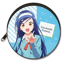 Coin Case - Bokutachi wa Benkyou ga Dekinai (We Never Learn) / Furuhashi Fumino