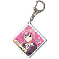 Acrylic Key Chain - Bokutachi wa Benkyou ga Dekinai (We Never Learn) / Kirisu Mafuyu