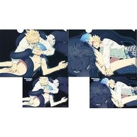 Plastic Folder - DRAMAtical Murder / Virus & Trip & Aoba & Clear