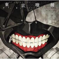 Theme song - Tokyo Ghoul