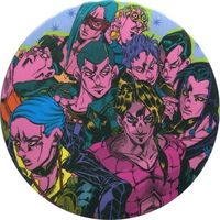 Badge - Jojo no Kimyou na Bouken