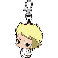 Rubber Strap - Bocchi-kun - Ace of Diamond / Narumiya Mei