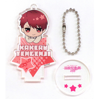 Acrylic stand - Star-Mu (High School Star Musical) / Tengenji Kakeru (Star-Mu)