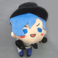 Nesoberi Plush - B-Project: Kodou*Ambitious / Aizome Kento & Thrive