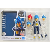 S.H. Figuarts - Dragon Ball / Vegeta