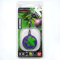 Earphone Jack Accessory - Evangelion
