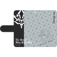Smartphone Wallet Case for All Models - Fate/Apocrypha / Archer