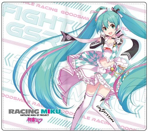 Smartphone Wallet Case for All Models - VOCALOID / Miku & Racing Miku
