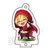 Acrylic stand - Stand Pop - Yume 100 / Heldt (Yume100)